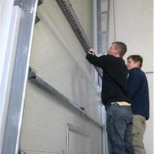 Instrukcja montażu - etap II