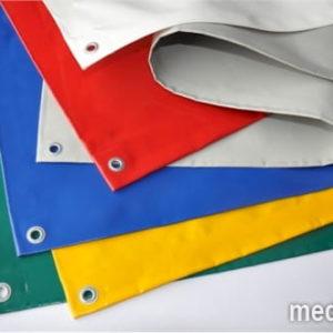 przegrody plandekowe kolory