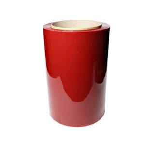 folia spawalnicza czerwona - duża rolka