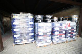 hurtowa sprzedaż folia pcv kurtyny paskowe