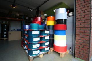 hurtowa sprzedaż folia pcv 200 kolorowa standard kurtyny pcv