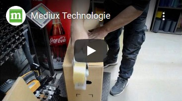 Producent kurtyn paskowych PCV Mediux Technologie